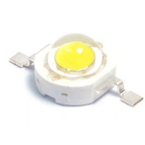 1watt White LED