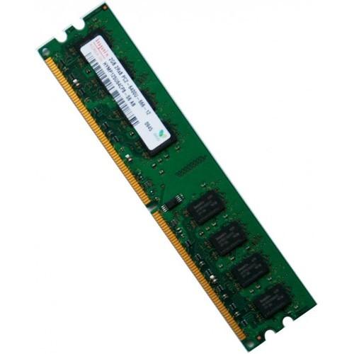Hynix 2GB DDR2 RAM 800mhz