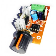 3A PWM Controller 9V / 30v DC Motor Speed Controller/Fan Speed Controller Max 5A