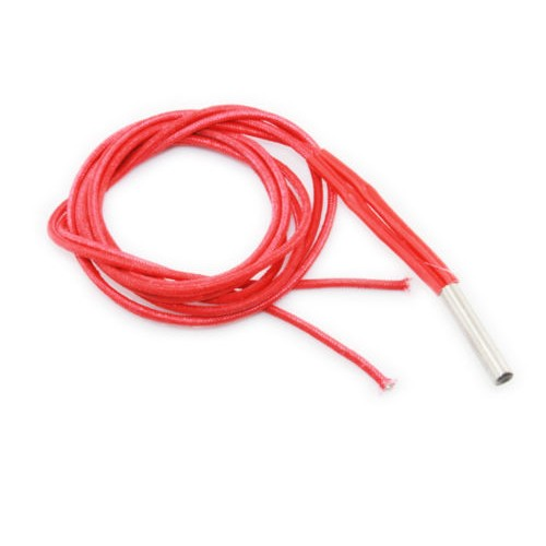 12v 40W Ceramic Cartridge Wire Heater For Arduino
