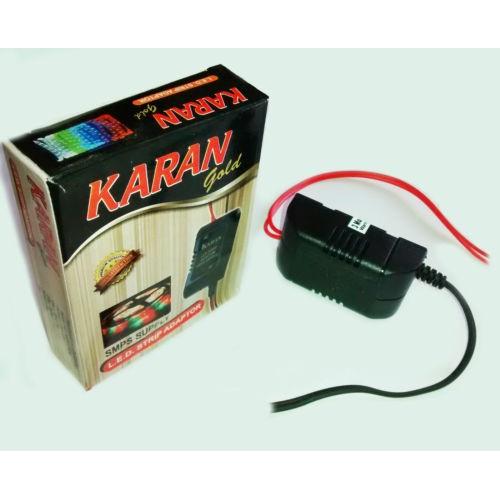 LED Strip Light Adapter 240v AC 12V 1A