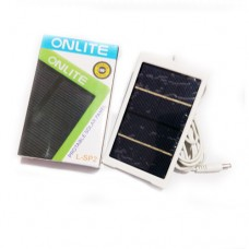 Onlite Solar Mobile Charger L SP2