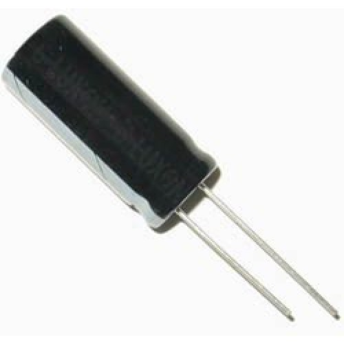 1500uF/35V Electrolytic Capacitor
