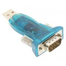 USB 2.0 to Serial COM Port RS 232 Converter USB to Serial