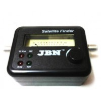 JBN Satellite Signal Finder Meter For Dish TV