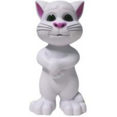 SPEAKING-TOM CAT